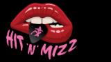 Hit N Mizz website logo